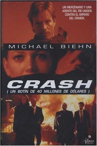 Random Movie Pick - Breach of Trust 1995 Poster