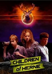 Random Movie Pick - Children of Herne 2009 Poster