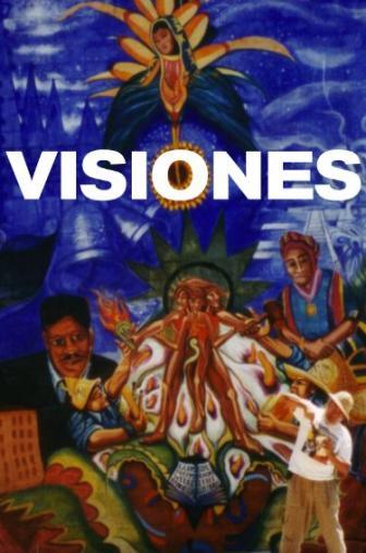 Random Movie Pick - Visiones: Latino Art and Culture 2004 Poster