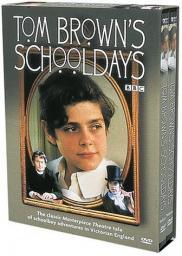 Random Movie Pick - Tom Brown's Schooldays 1971 Poster