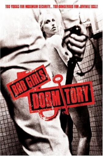Random Movie Pick - Bad Girls Dormitory 1986 Poster