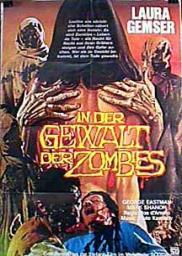 Random Movie Pick - Le notti erotiche dei morti viventi 1980 Poster
