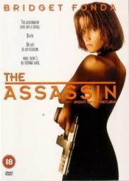 Random Movie Pick - Point of No Return 1993 Poster