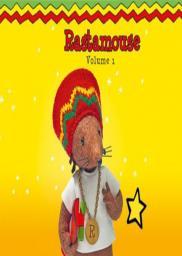 Random Movie Pick - Rastamouse 2011 Poster