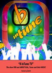 Random Movie Pick - B InTune TV 2005 Poster