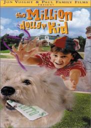 Random Movie Pick - The Million Dollar Kid 2000 Poster