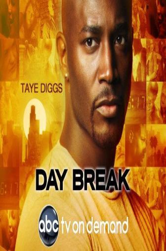 Random Movie Pick - Day Break 2006 Poster