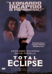 Random Movie Pick - Total Eclipse 1995 Poster
