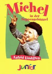 Random Movie Pick - Emil i Lönneberga 1971 Poster
