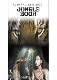 Random Movie Pick - Jungle Book 1942 Poster