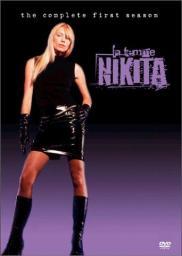 Random Movie Pick - La Femme Nikita 1997 Poster