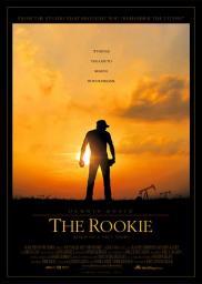 Random Movie Pick - The Rookie 2002 Poster