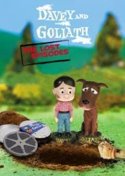 Random Movie Pick - Davey and Goliath 1960 Poster