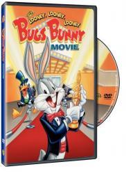 Random Movie Pick - Looney, Looney, Looney Bugs Bunny Movie 1981 Poster