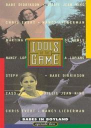 Random Movie Pick - Idols of the Game 1995 Poster