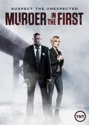 Random Movie Pick - Murder in the First 2014 Poster