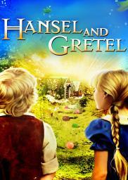 Random Movie Pick - Hansel and Gretel 1987 Poster