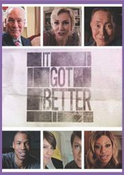 Random Movie Pick - It Got Better 2014 Poster