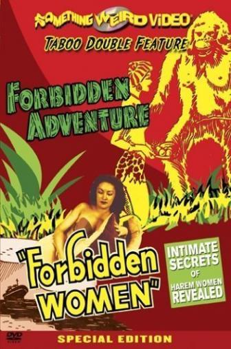 Random Movie Pick - Angkor 1935 Poster