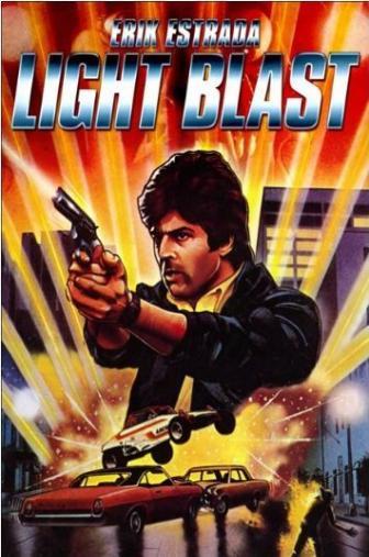 Random Movie Pick - Colpi di luce 1985 Poster