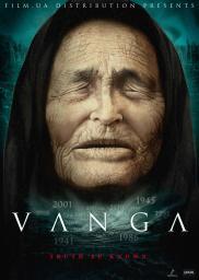 Random Movie Pick - Vanga 2013 Poster