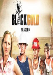 Random Movie Pick - Black Gold 2008 Poster