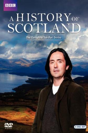 Random Movie Pick - A History of Scotland 2008 Poster