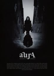 Random Movie Pick - aurA 2011 Poster