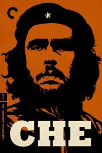 Random Movie Pick - Che: Part One 2008 Poster