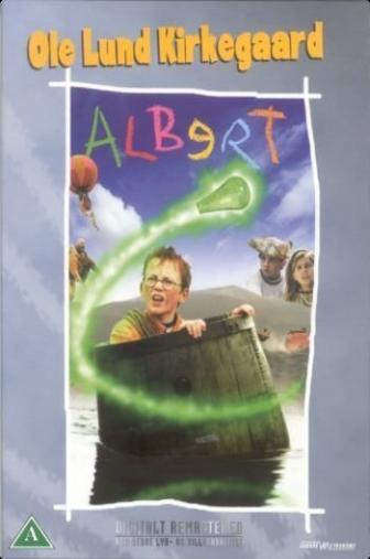 Random Movie Pick - Albert 1998 Poster