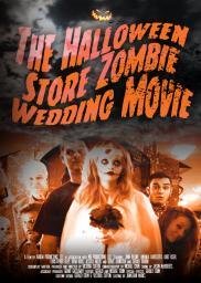 The Halloween Store Zombie Wedding Movie