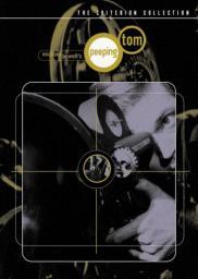 Random Movie Pick - Peeping Tom 1960 Poster