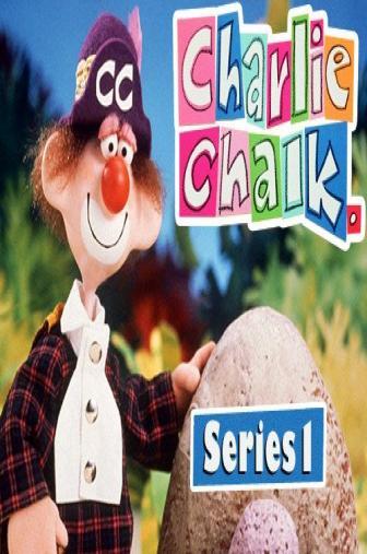 Random Movie Pick - Charlie Chalk. 1987 Poster