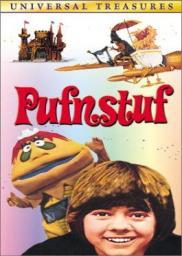 Random Movie Pick - Pufnstuf 1970 Poster