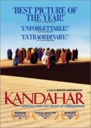Random Movie Pick - Safar e Ghandehar 2001 Poster