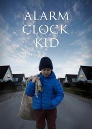 Alarm Clock Kid