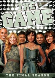 Random Movie Pick - The Game 2006 Poster