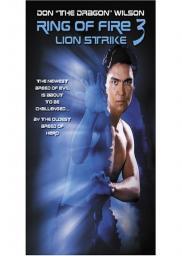 Lion Strike