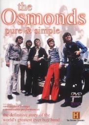 Random Movie Pick - The Osmonds 1972 Poster