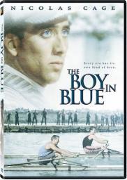 Random Movie Pick - The Boy in Blue 1986 Poster