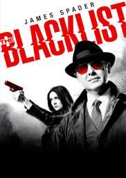 Random Movie Pick - The Blacklist 2013 Poster
