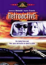 Random Movie Pick - Retroactive 1997 Poster