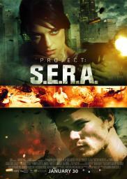 Random Movie Pick - Project: SERA 2013 Poster