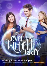 Random Movie Pick - Every Witch Way 2014 Poster