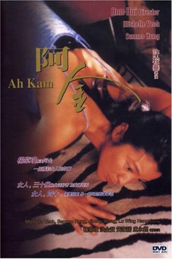 Random Movie Pick - A Jin de gu shi 1996 Poster