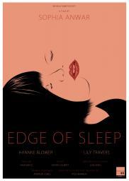 Random Movie Pick - Edge of Sleep 2015 Poster