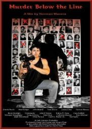 Random Movie Pick - Murder Below the Line 2004 Poster