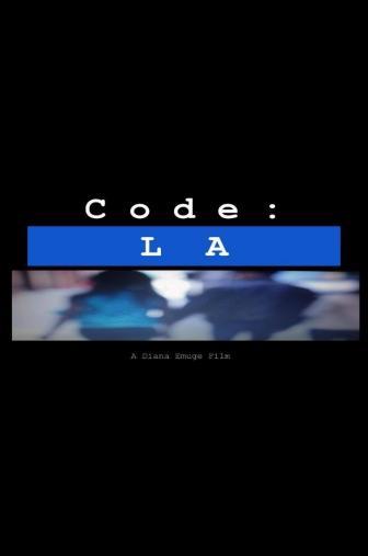 Random Movie Pick - Code: LA 2015 Poster