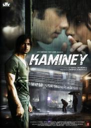 Random Movie Pick - Kaminey 2009 Poster