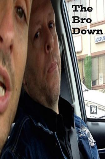Random Movie Pick - The Bro Down 2015 Poster
